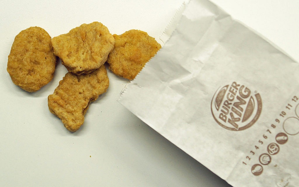 McDonald's, Burger King, Iglo: Chicken Nuggets fallen bei Öko-Test durch
