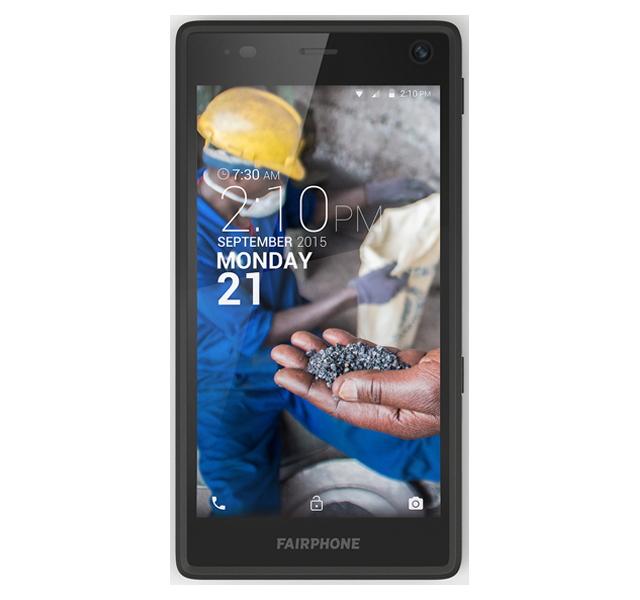 Fairphone 1 – Fair trade Handy
