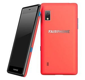 Fairphone 2 – Fair trade Handy