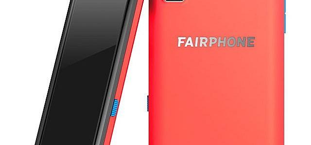Fairphone 2 – Fair trade Handy