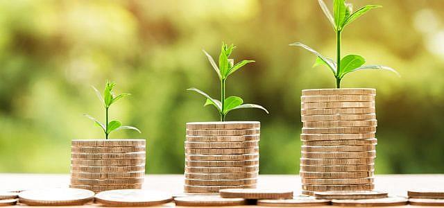 Geld Anlage nachhaltige Kapitalanlage