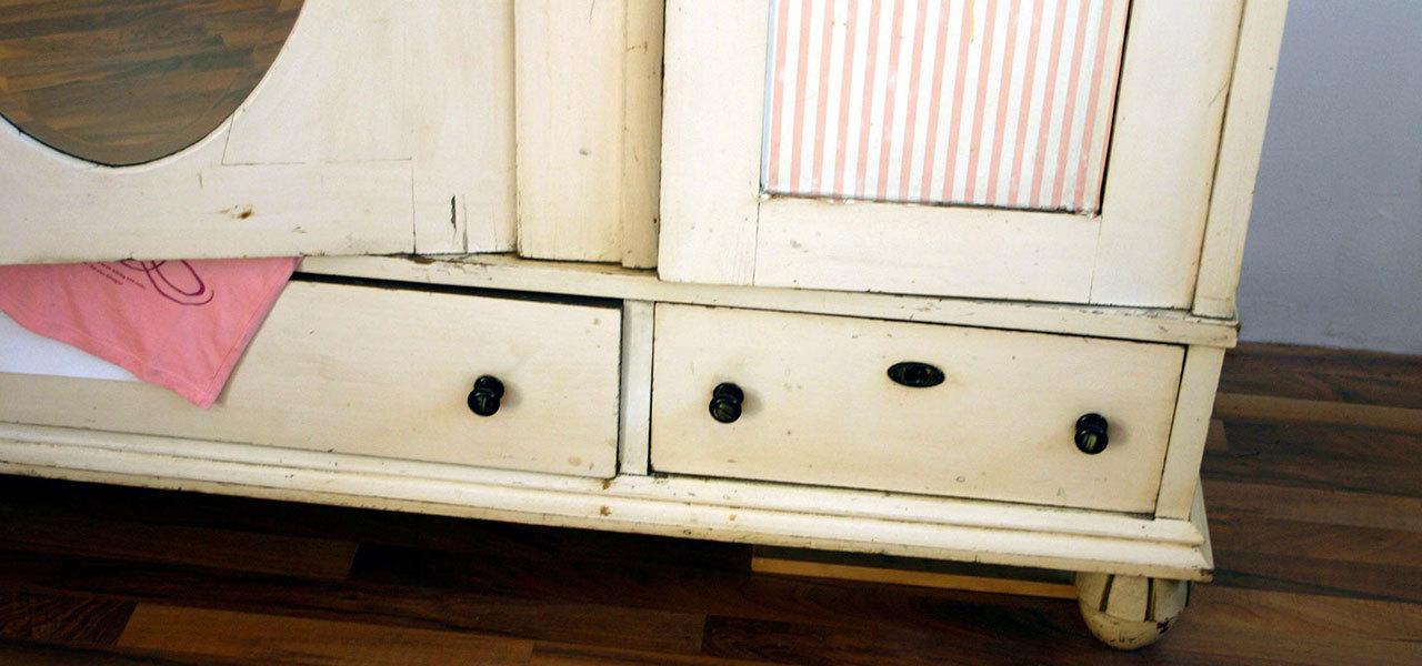 kleidung aufbewahren tipps wohin mit den klamotten. Black Bedroom Furniture Sets. Home Design Ideas