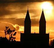 katholische kirche öl gas kohle