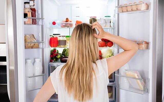 Mini Kühlschrank Offen : 10 lebensmittel die du nicht im kühlschrank lagern solltest utopia.de