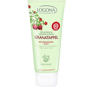 Logona Bodylotion