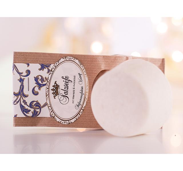 Seifenmanufaktur Vintage Seife ohne Palmöl