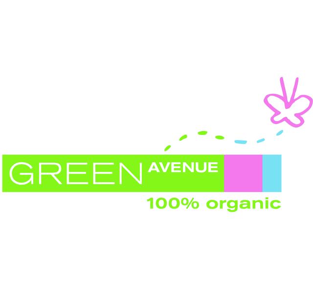 Green Avenue Logo