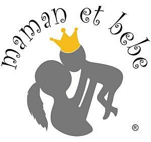 Maman et Bebe Logo