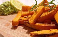 Süßkartoffel zubereiten: 3 schnelle Rezepte
