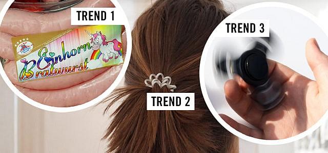 Trends, die man nicht mitmachen muss