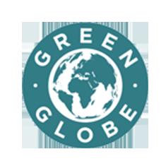 Umweltsiegel-Reise-GreenGlobe