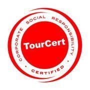 Umweltsiegel-Reise-TourCert