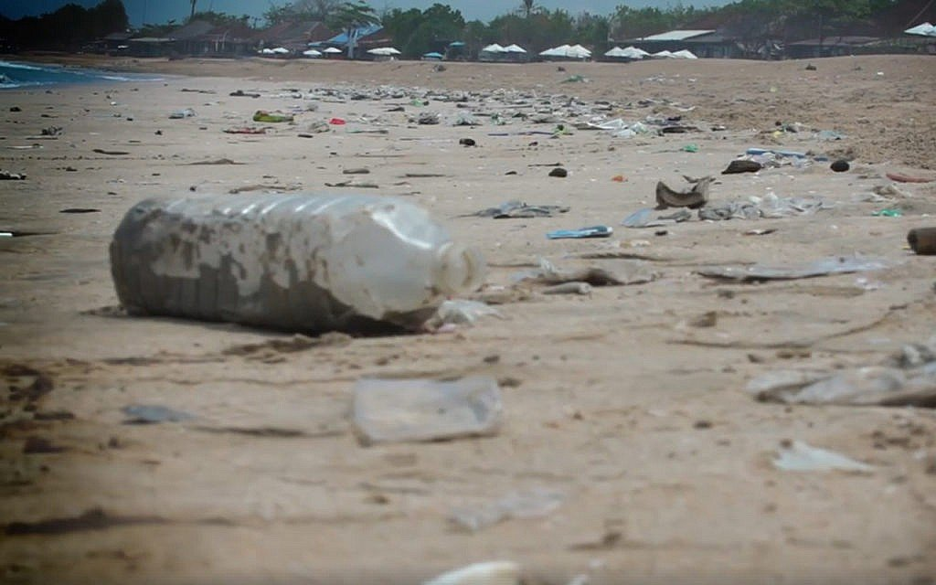 Bali Plastikfrei Bye Bye Plastic