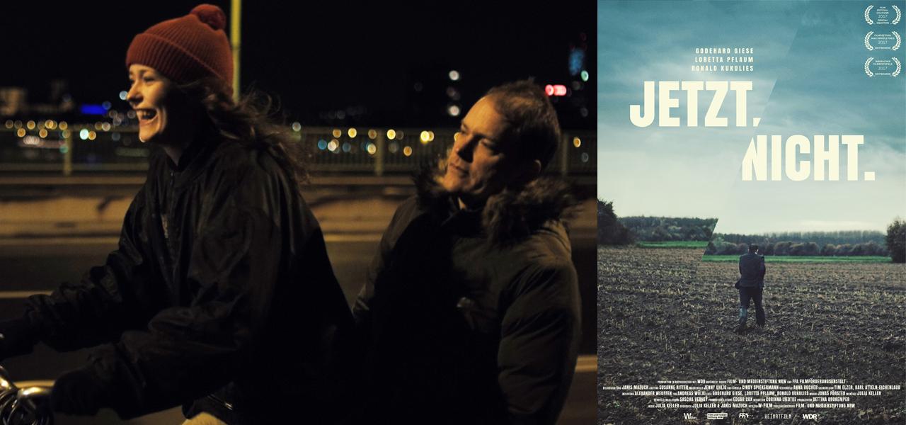 """Film von Julia Keller: """"Jetzt.Nicht."""""""