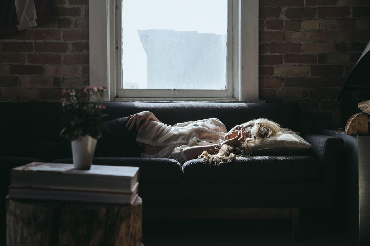 Für mehr Selbstbewusstsein solltest du deine Komfortzone verlassen.