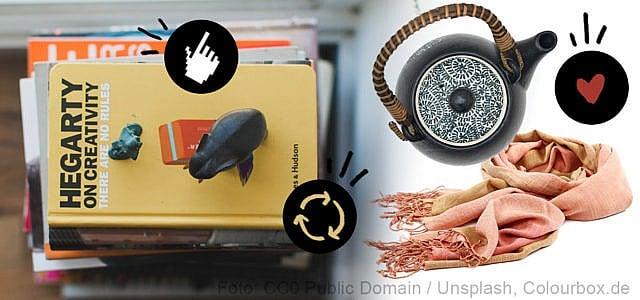 Gebraucht Kaufen online: Die besten Portale