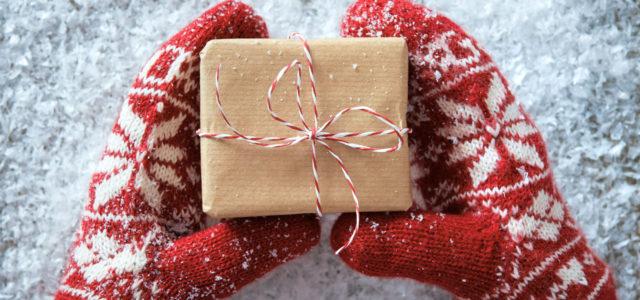 Weihnachtsgeschenke Ideen Tipps