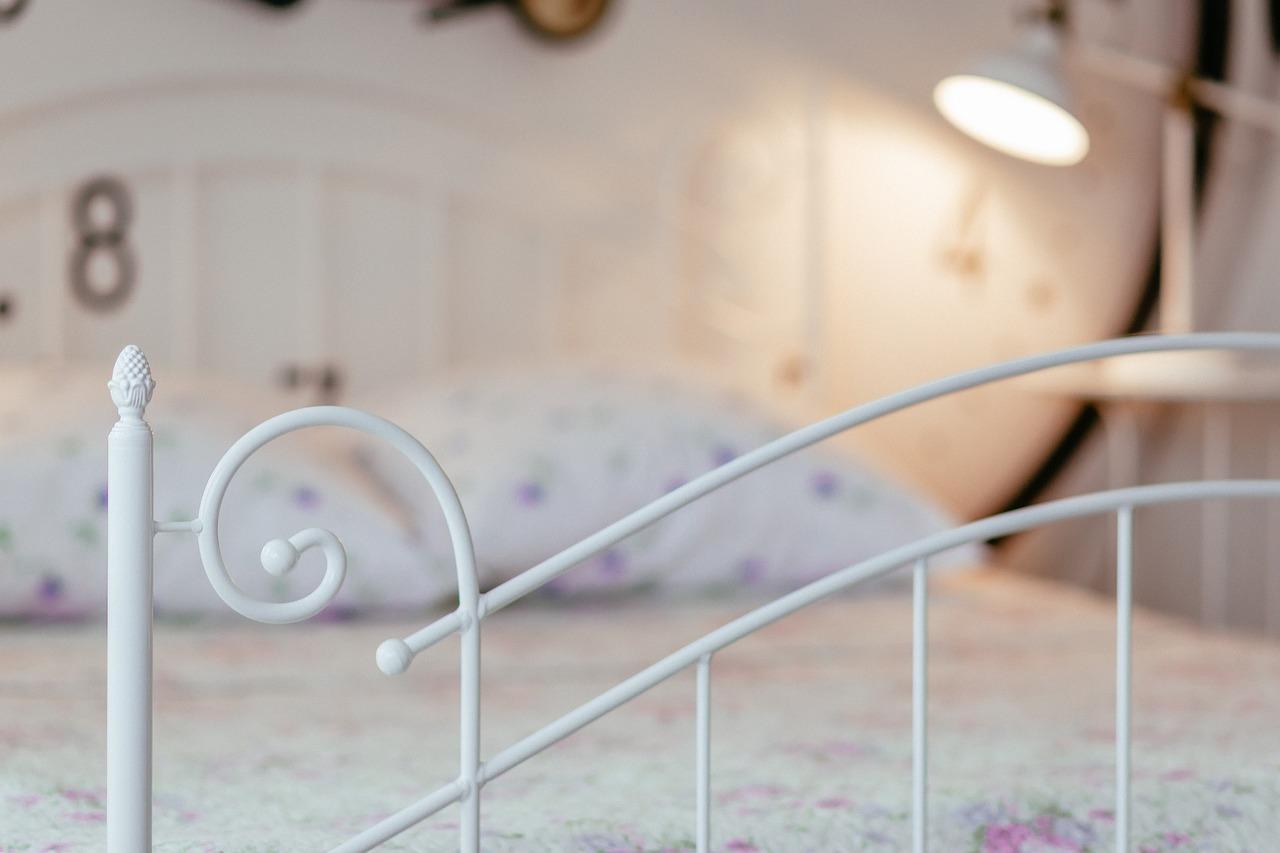 Gute Nacht - auf der richtigen Matratze!