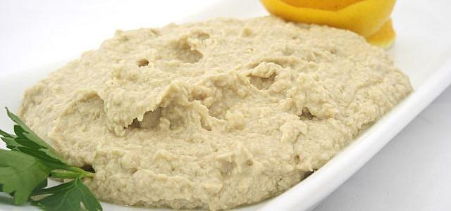 Hummus selber machen
