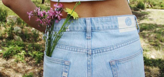 Bio-Jeans sind billiger als Markenjeans