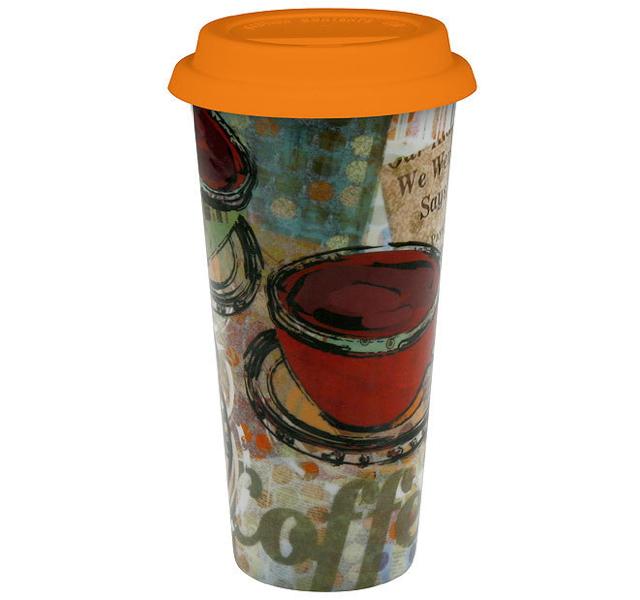 Könitz Coffee-To-Go Mug