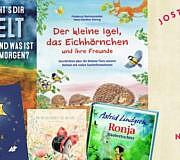 lese tipps für kinder umweltschutz