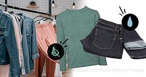 Die besten nachhaltigen Mode-Shops