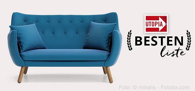 Bestenliste Nachhaltige Möbelhäuser
