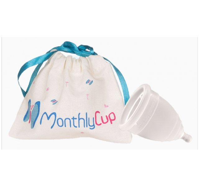 MonthlyCup Menstruationstasse