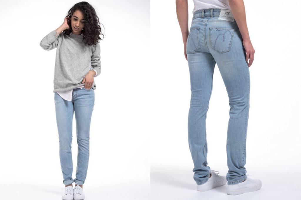 Mud Jeans: Eine BIo-Jeans, die billiger als Markenjeans ist