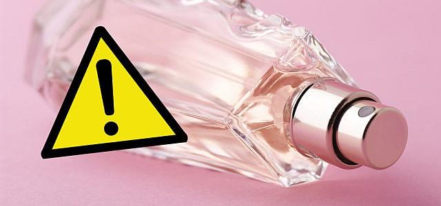 Öko-Test Parfum