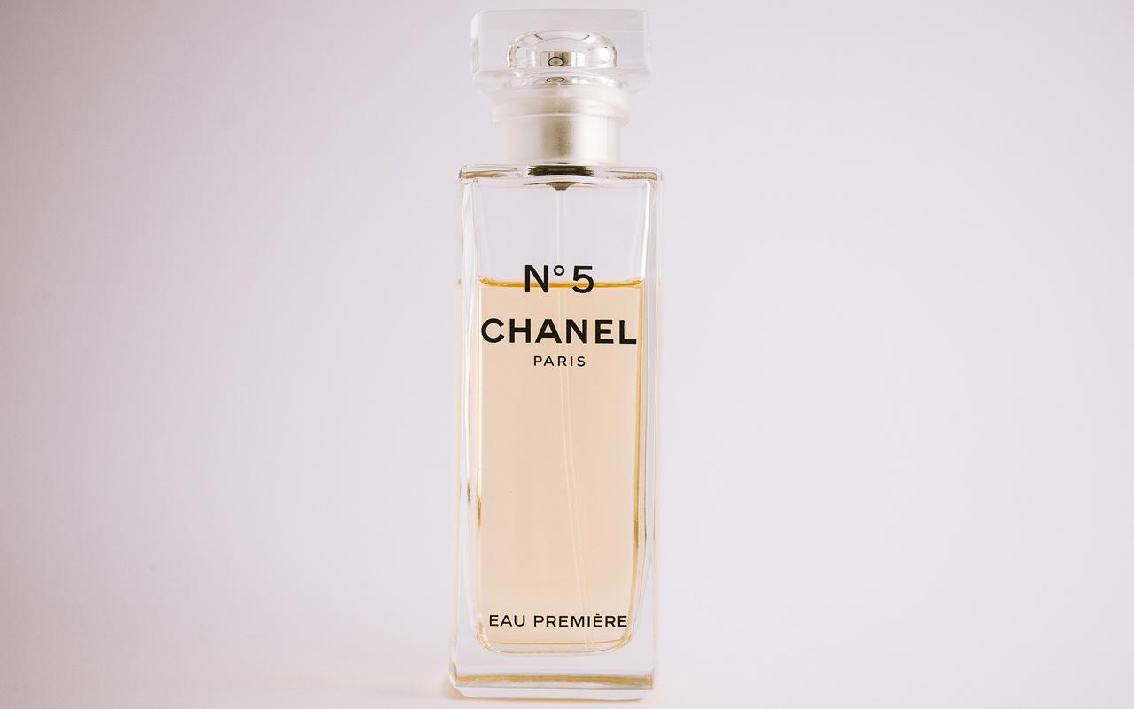 Parfum: Chanel No. 5