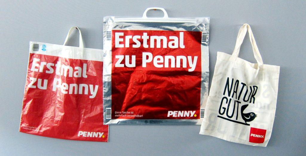 Penny Verbot Plastiktüte