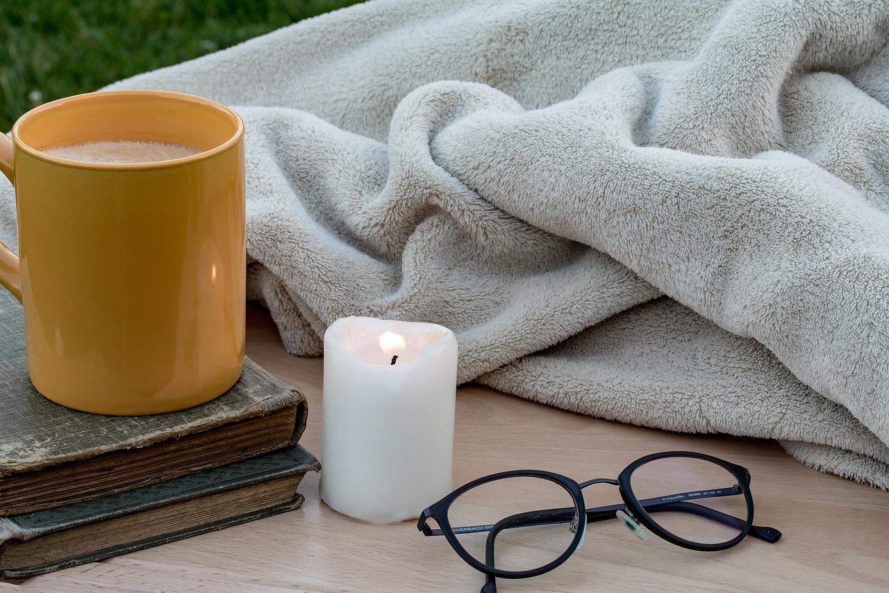 Stärke dein Selbstbewusstsein, indem du auf deine Bedürfnisse hörst und auch mal eine Extra-Pause einlegst.