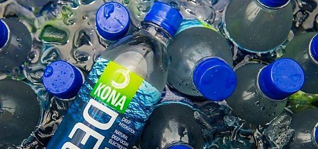 Kona Deep Danone Wasser Ozean