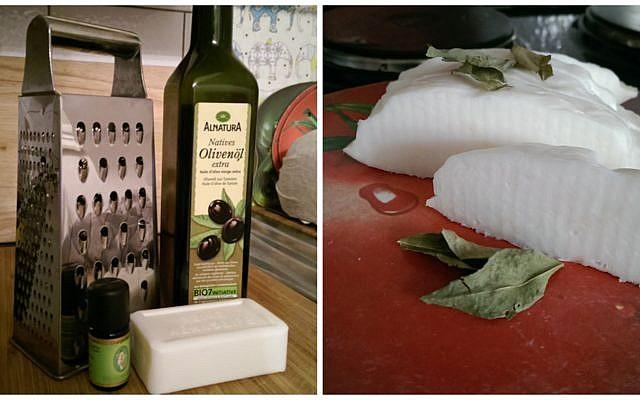 kosmetik selber machen rezepte f r cremes shampoos seife und mehr. Black Bedroom Furniture Sets. Home Design Ideas