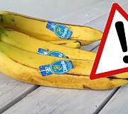 Bananen Ökotest Pestizide