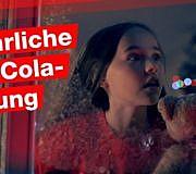 Coca Cola Greenpeace Weihnachten