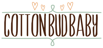 Cottonbudbaby: Das Paket-Model