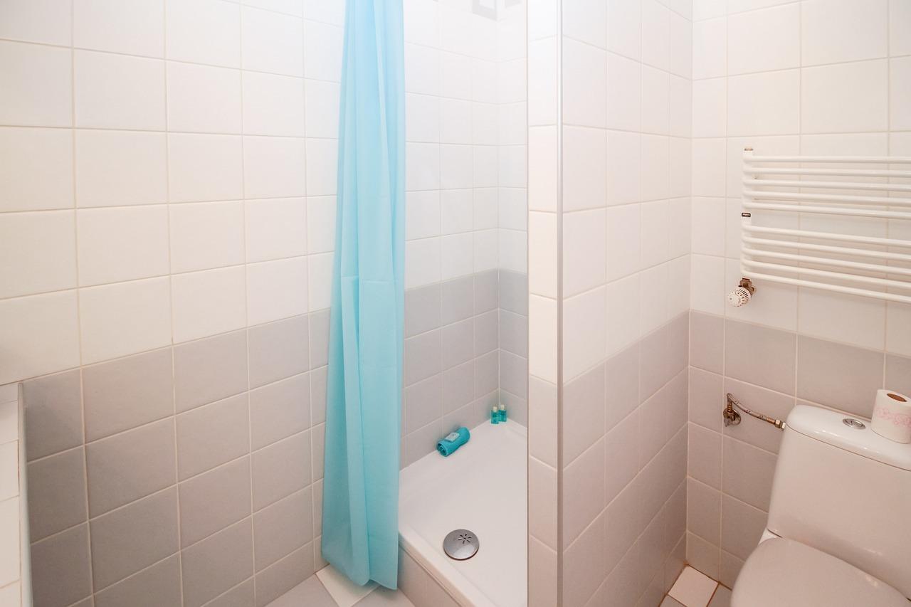 duschvorhang waschen das solltest du beachten. Black Bedroom Furniture Sets. Home Design Ideas