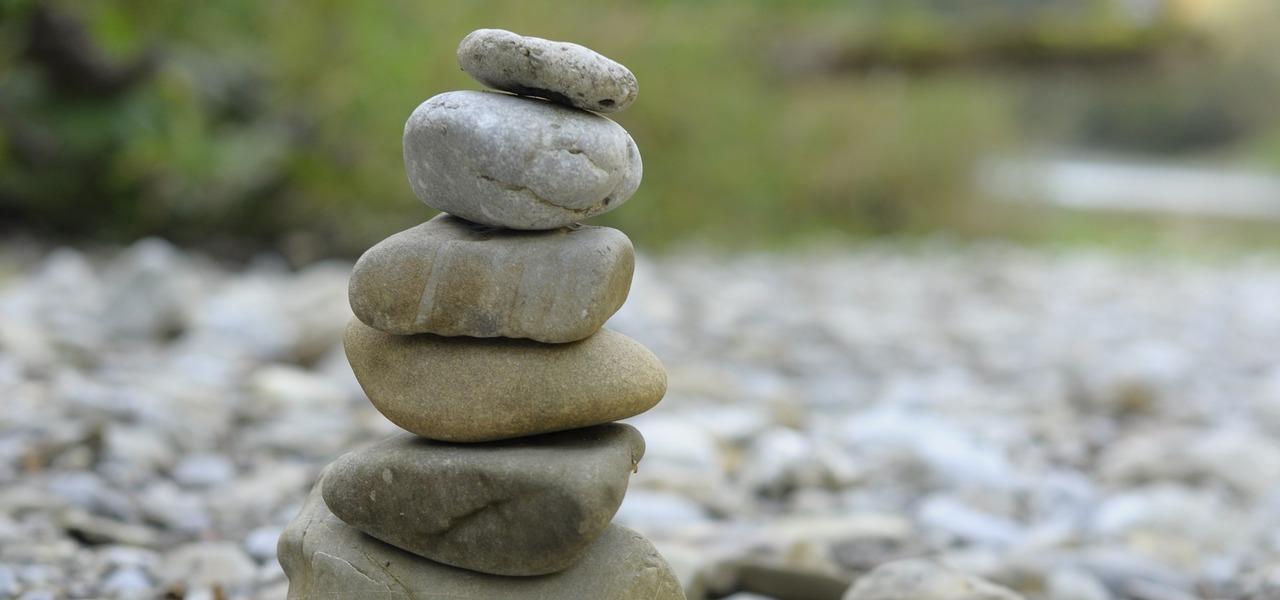Feng Shui – Lehre von Harmonie und Gleichgewicht