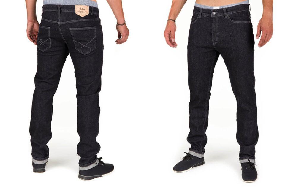 Bio-Jeans für Männer von Bleed