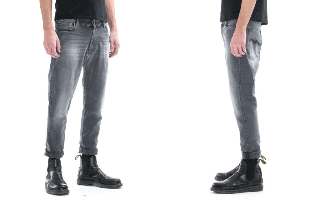 Bio-Jeans für Männer von Nudie Jeans