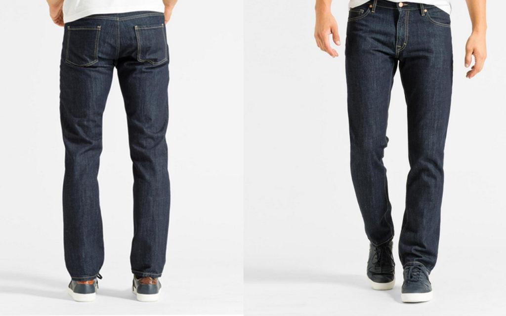Bio-Jeans für Männer von Armedangels
