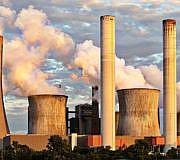 Klima, Kohle, Strom