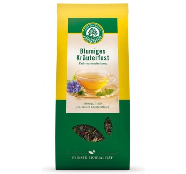 Lebensbaum Tee