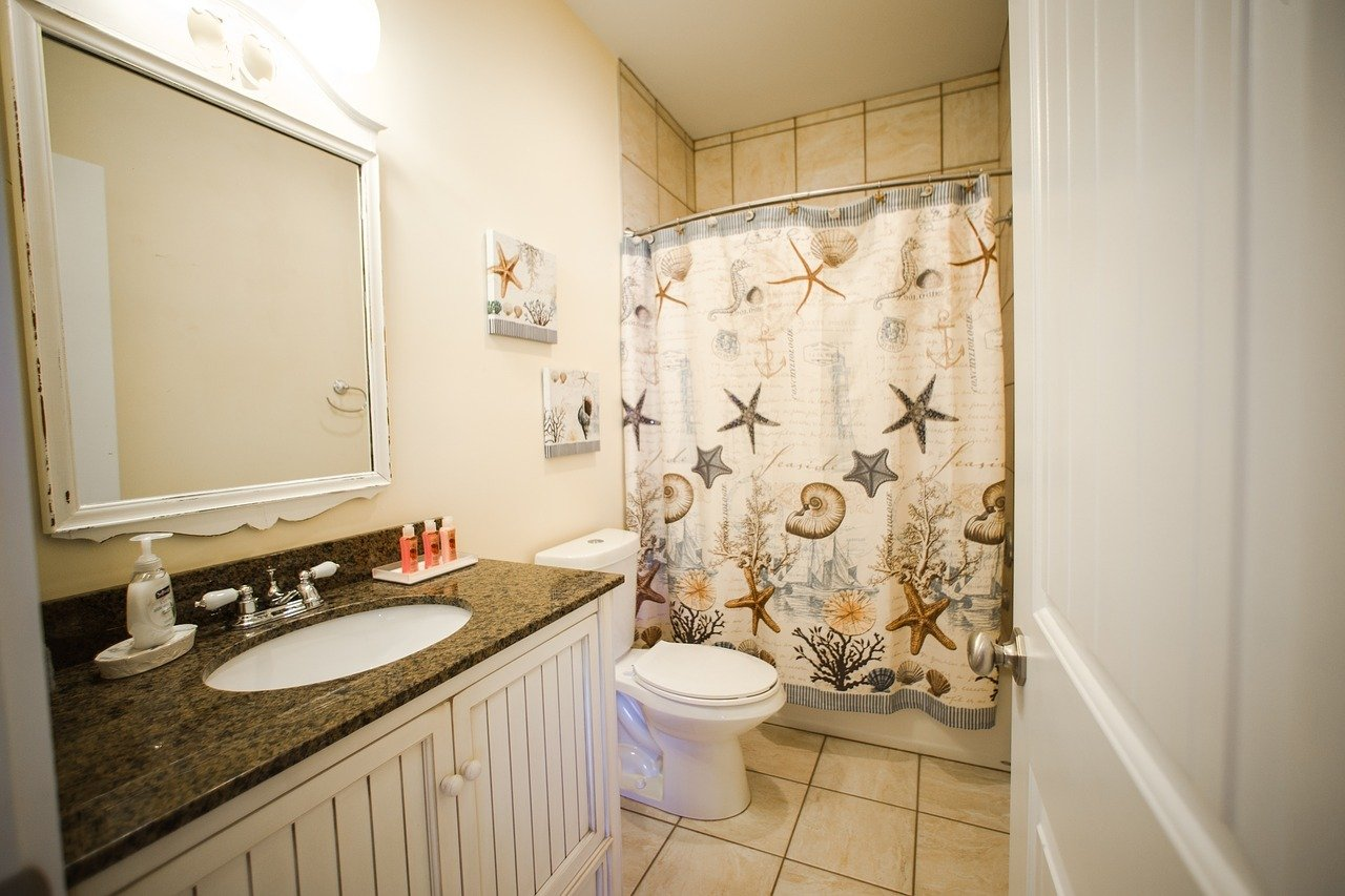 Duschvorhang waschen: Das solltest du beachten - Utopia.de