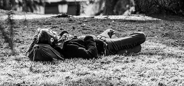 Mit Entspannungsübungen den Alltag entschleunigen.