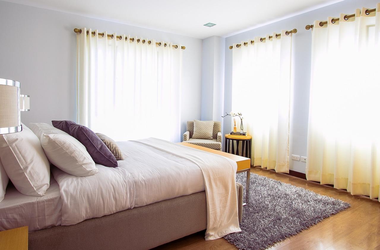Feng Shui Schlafzimmer Einrichten Nach Der Fernöstlichen . Feng Shui Bilder  Schlafzimmer ...