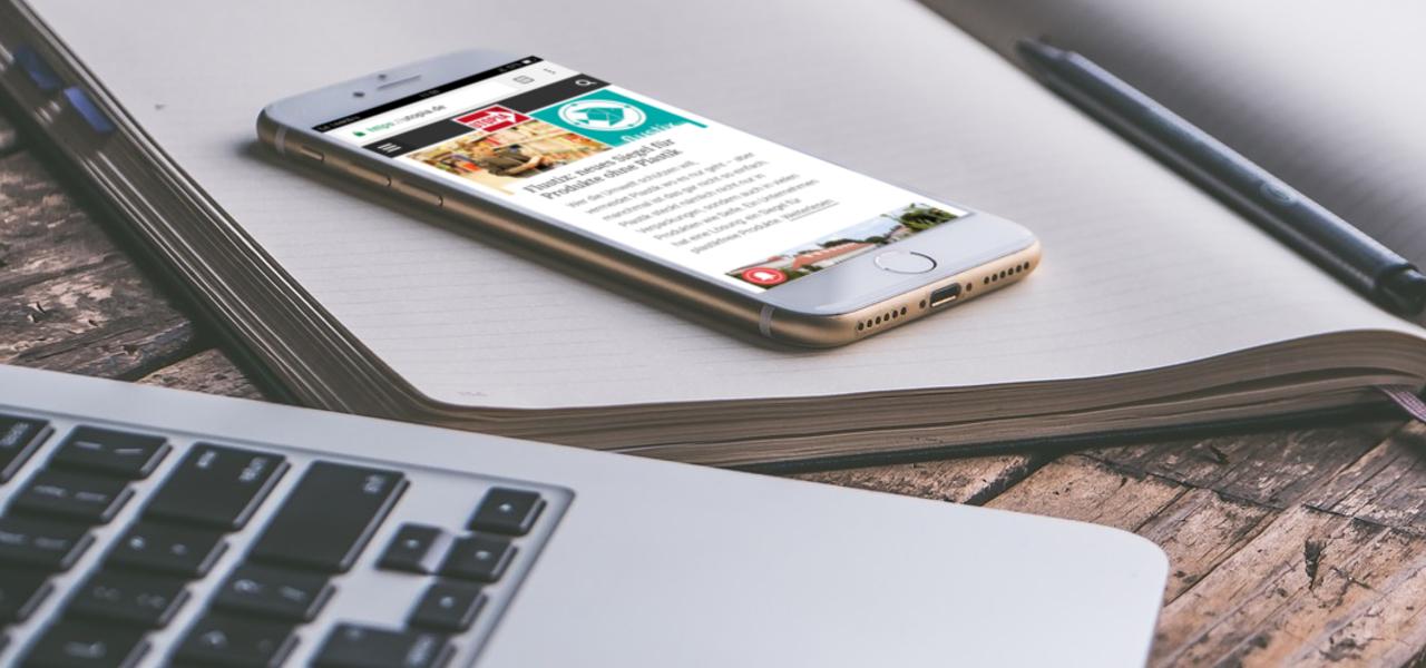 Smartphone, Handy